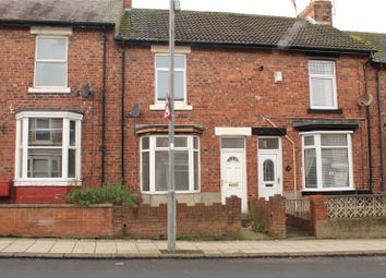 2 bed terraced house for sale in Byerley Road, Shildon, County Durham DL4