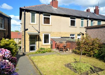 Thumbnail 3 bed end terrace house for sale in Orchard Terrace, Huddersfield