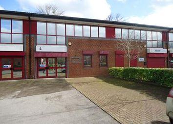 Thumbnail Commercial property to let in Unit 4 Campbell Court, Campbell Court, Bramley, Basingstoke