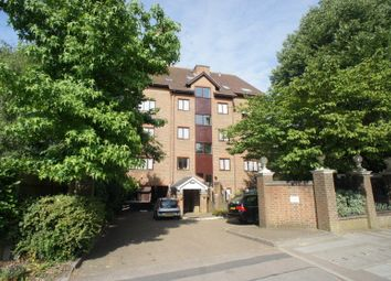 Thumbnail 2 bed flat for sale in High Road, Whetstone
