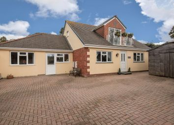 Thumbnail 4 bed bungalow for sale in Praze Meadow, Penryn