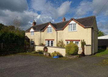 Thumbnail 3 bed detached house for sale in Lemons Brook Farm, Bottom Lane, Ipstones, Staffordshire