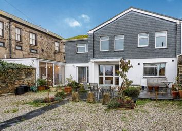Thumbnail 5 bed detached house for sale in Voundervour Lane, Penzance, Cornwall