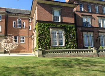 Thumbnail 2 bed flat for sale in The Old College, Steven Way, Ripon