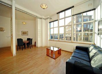 Thumbnail Flat for sale in Birchfield Street, London