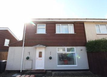 3 bed semi-detached house for sale in Waun Fawr, Rassau, Ebbw Vale NP23