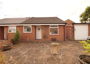 Thumbnail 2 bed property to rent in Cedar Close, Penrith