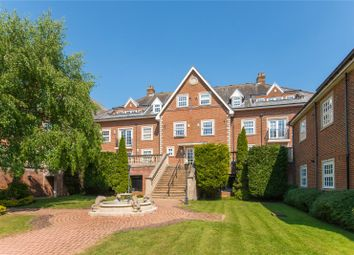 Thumbnail 2 bed flat for sale in Lancaster House, Park Lane, Stanmore