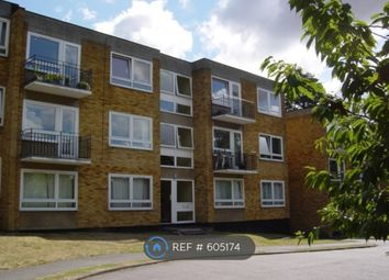 Thumbnail 2 bedroom flat to rent in Albany Court, Harpenden