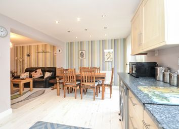 Thumbnail 3 bed semi-detached bungalow for sale in Maythorn Road, Huntington, York