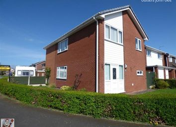 Thumbnail 4 bedroom detached house for sale in Ford Drive, Yarnfield, Staffordshire