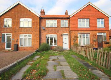 Thumbnail 3 bed terraced house to rent in Willson Road, Englefield Green, Egham, Surrey