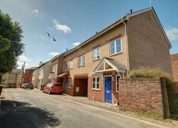 3 bed end terrace house for sale in Lucky Lane, Exeter EX2