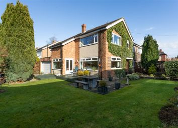 Thumbnail 4 bed property for sale in Salutation Road, Darlington