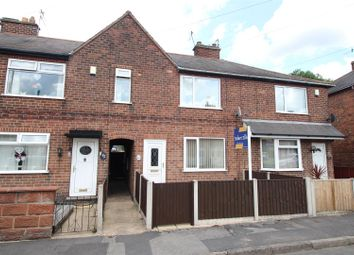 2 bed terraced house for sale in Manor Avenue, Stapleford, Nottingham NG9