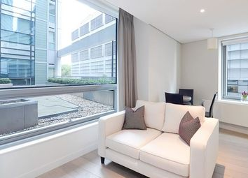 Thumbnail 3 bed flat to rent in East Harbet Road, Marylebone