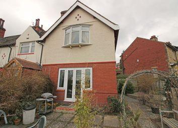Thumbnail 2 bedroom end terrace house for sale in Hillside Avenue, Fartown, Huddersfield