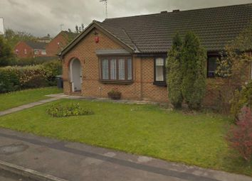 Thumbnail 2 bed detached house to rent in Hazelcroft, Eccleshill, Bradford