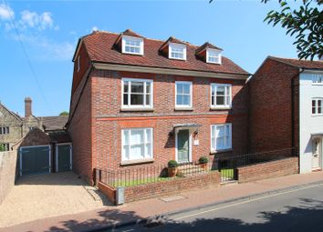 Thumbnail 5 bed detached house for sale in Church Lane, East Grinstead, West Sussex