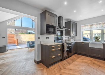 Fairford, Gloucestershire GL7. 4 bed link-detached house for sale