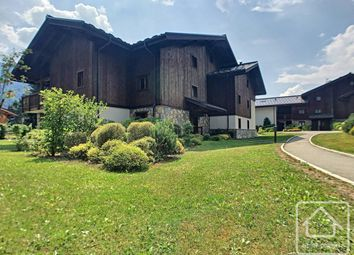 Thumbnail 3 bed apartment for sale in Rhône-Alpes, Haute-Savoie, Samoëns