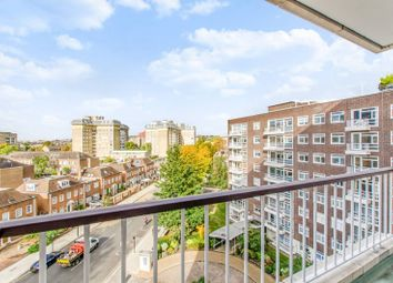 Thumbnail 2 bed flat to rent in St Johns Wood Park, St John's Wood