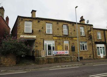 Thumbnail Pub/bar for sale in Bradford Road, Birstall, Batley