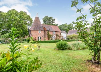 4 bed property for sale in Merriments Lane, Etchingham TN19