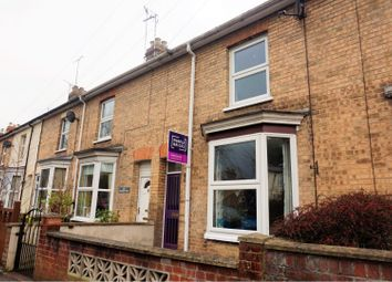 Thumbnail 3 bedroom terraced house for sale in Staplegrove Road, Taunton