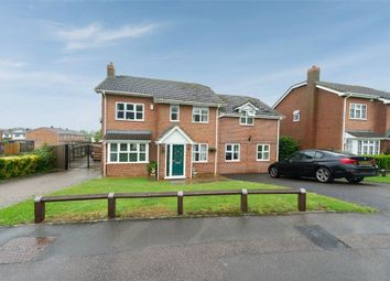Thumbnail 6 bed detached house for sale in Buchanan Road, Upper Arncott, Bicester, Oxfordshire