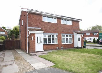 Thumbnail 2 bed semi-detached house to rent in Draperfield, Chorley, Lancashire