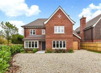 Thumbnail 5 bed detached house for sale in Lavant Road, Chichester, West Sussex
