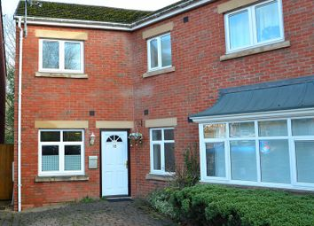 1 bed flat for sale in Millbrook Gardens, Moseley, Birmingham B13