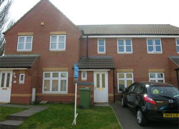 Thumbnail 2 bedroom semi-detached house for sale in Yale Road, St Thomas Lawns, Willenhall