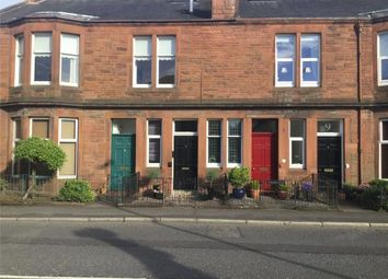 Thumbnail 2 bed flat for sale in Cassalands, Dumfries, Dumfries And Galloway