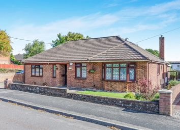 Thumbnail 4 bed detached bungalow for sale in Hardings Lane, Fair Oak, Eastleigh