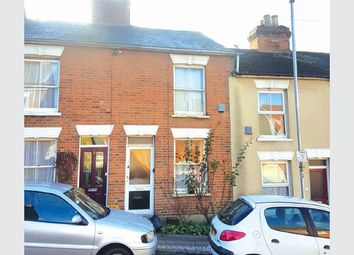 Thumbnail 2 bed terraced house for sale in Burlington Road, Colchester