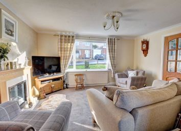 3 bed semi-detached house for sale in Chapel Lands, Alnwick, Northumberland NE66