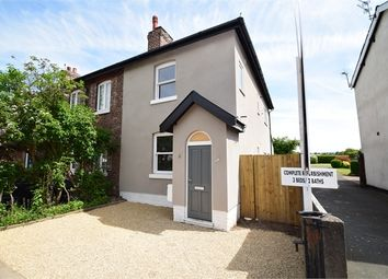 Thumbnail 3 bed end terrace house for sale in Bramhall Lane South, Bramhall, Stockport, Cheshire