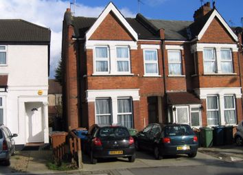 Thumbnail 2 bed flat to rent in Harrow View, Harrow, Middlesex