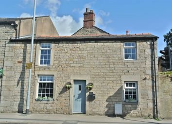 Thumbnail 1 bed terraced house to rent in Main Road, Galgate, Lancaster