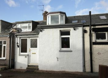 Thumbnail 3 bedroom terraced house for sale in Viewfield Road, Tarbrax