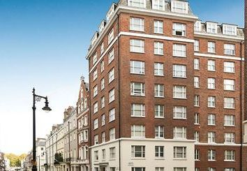 Thumbnail 2 bed terraced house to rent in Hill Street, Mayfair