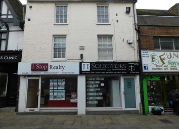 Thumbnail Commercial property to let in Windmill Street, Gravesend
