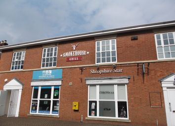 Thumbnail Restaurant/cafe to let in 14B Salop Road, Oswestry