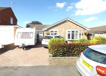 Thumbnail 3 bed detached bungalow for sale in Braddon Road, Loughborough, Leicestershire