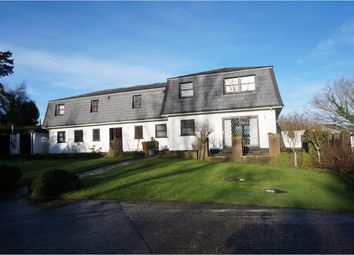 Thumbnail 6 bed detached house for sale in Cryals Road, Tonbridge