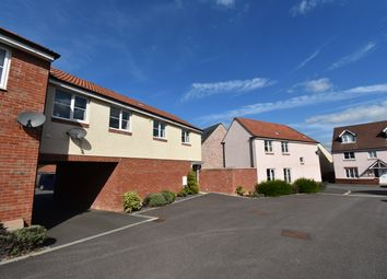 Thumbnail 2 bed semi-detached house to rent in Seven Acres, Cranbrook, Exeter