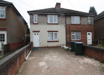 Thumbnail 6 bed property for sale in Gerard Avenue, Canley, Coventry