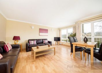 Thumbnail 2 bed flat to rent in Adderstone Crescent, Jesmond, Newcastle Upon Tyne